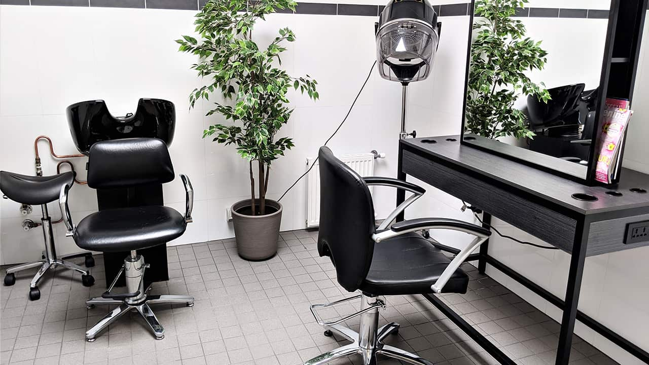 South Port Hair Salon