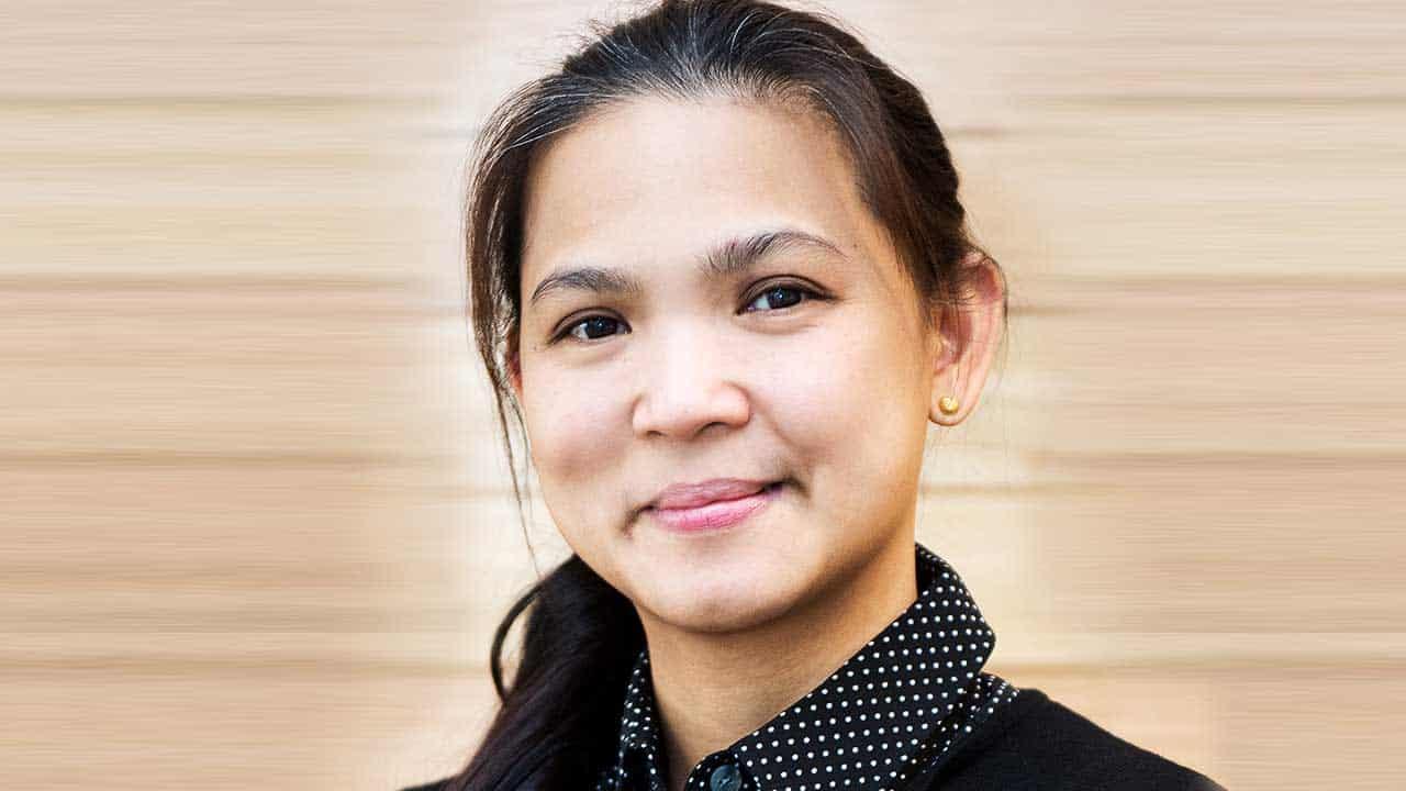 Cindy Tiangco