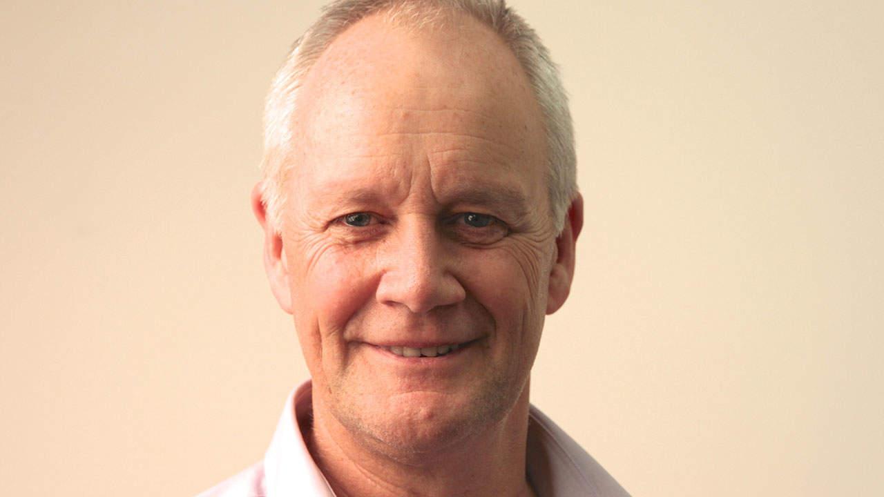 Richard Gates Board Chair