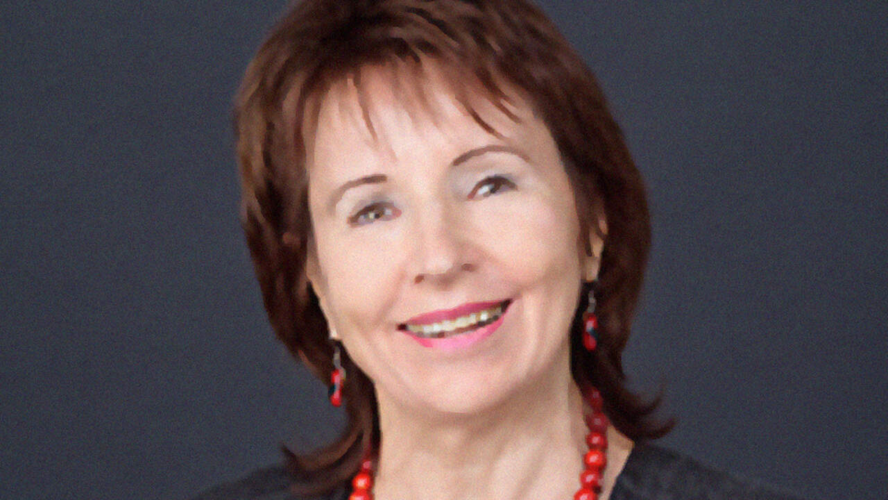 Vicki Davidson
